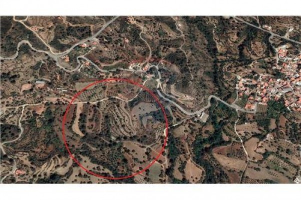 Land for Sale in Ora, Larnaka, Cyprus
