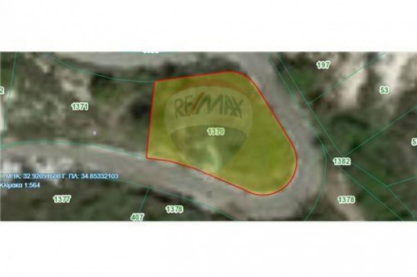 Land for Sale in Trimiklini, Limassol, Cyprus