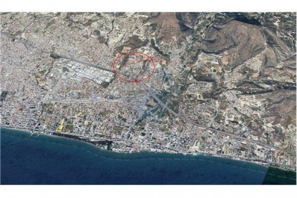 Land for Sale in Germasogeia, Limassol, Cyprus