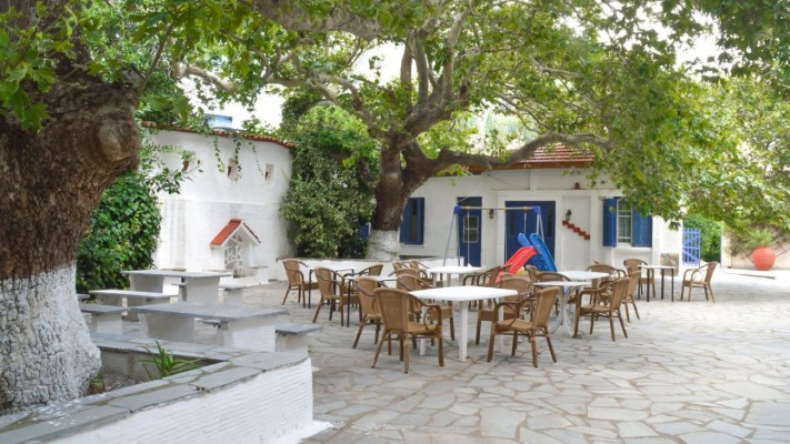 Hotel for Sale in Andros, Cyclades