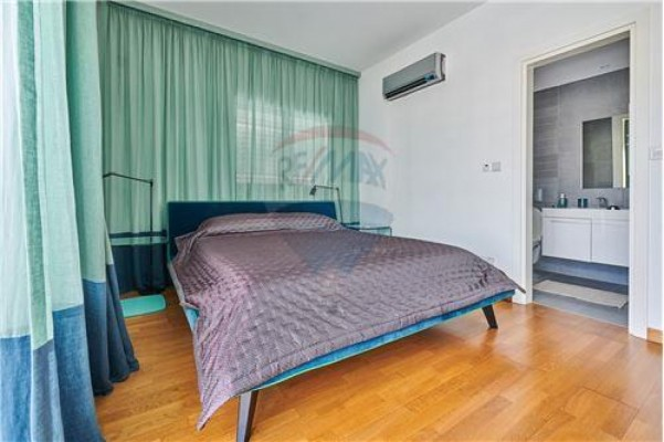 Penthouse for Rent in Engomi, Nicosia, Cyprus