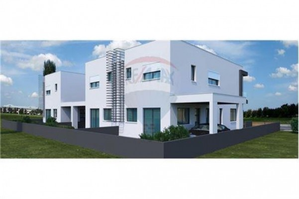 House for Sale in Ypsonas, Limassol, Cyprus