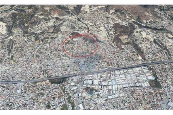 Land for Sale in Agios Athanasios, Limassol, Cyprus