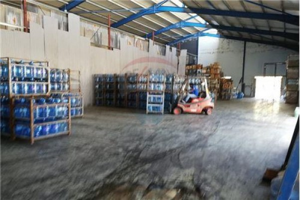 Commercial Other for Rent in Agios Athanasios, Limassol, Cyprus