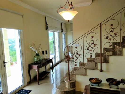 Villa for Rent in Monagroulli, Limassol, Cyprus