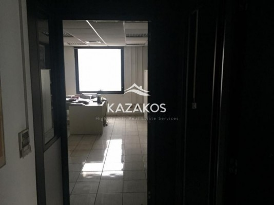 Office for Rent in Ampelokipoi, Athens City Center, Greece