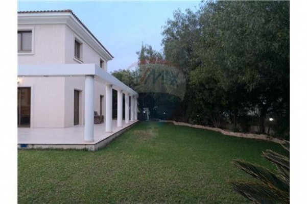 House for Rent in Ypsonas, Limassol, Cyprus