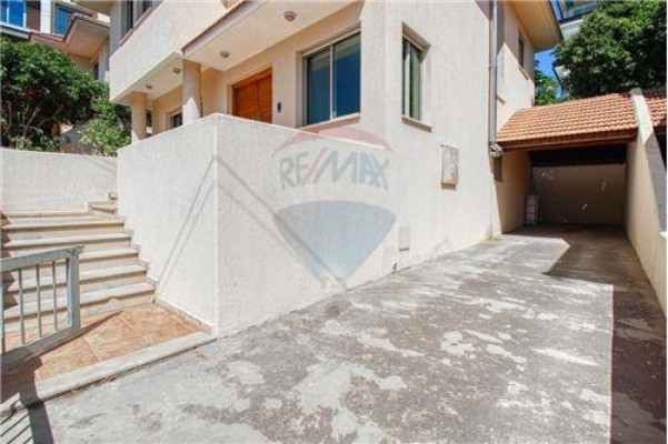 House for Rent in Germasogeia, Limassol, Cyprus