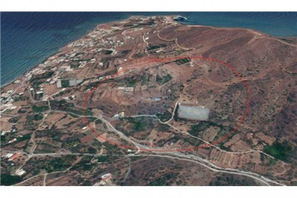 Land for Sale in Pomos, Paphos, Cyprus