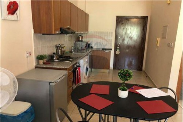 Studio for Sale in Pegeia, Paphos, Cyprus