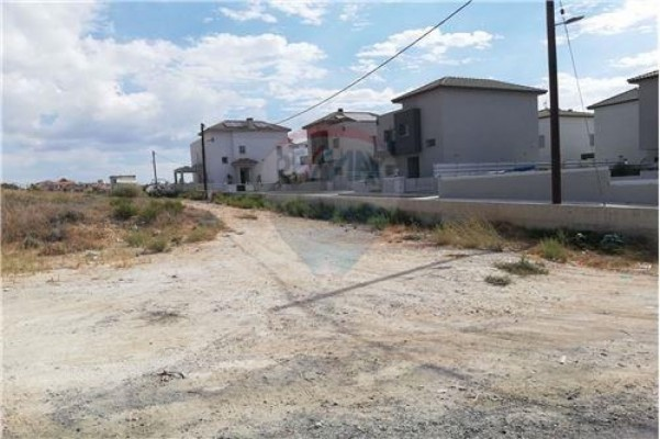 Land for Sale in Kolossi, Limassol, Cyprus
