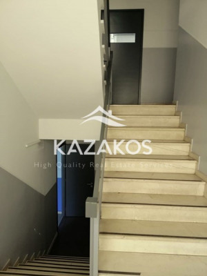 Building for Sale in Pedion tou Areos, Athens City Center, Greece
