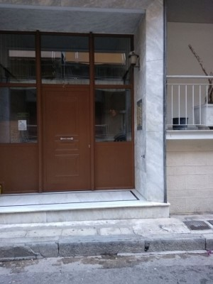 Apartment for Sale in Athens City Center, Greece