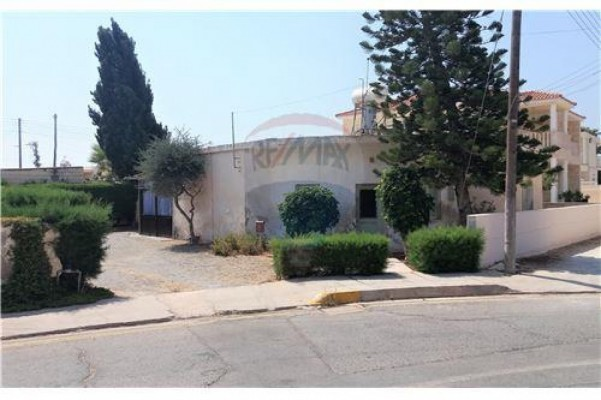 Land for Sale in Sotira, Famagusta, Cyprus