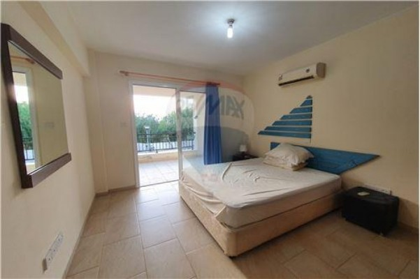 Apartment for Rent in Chlorakas, Paphos, Cyprus