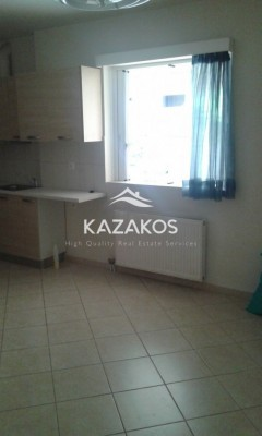 Studio for Sale in Zwgrafou, Central & South Region of Athens, Greece