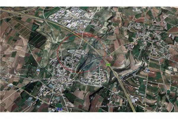 Land for Sale in Timi, Paphos, Cyprus
