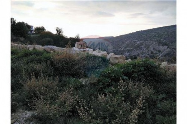 Land for Sale in Koili, Paphos, Cyprus