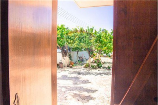 Residential Other for Sale in Anglissides, Larnaka, Cyprus