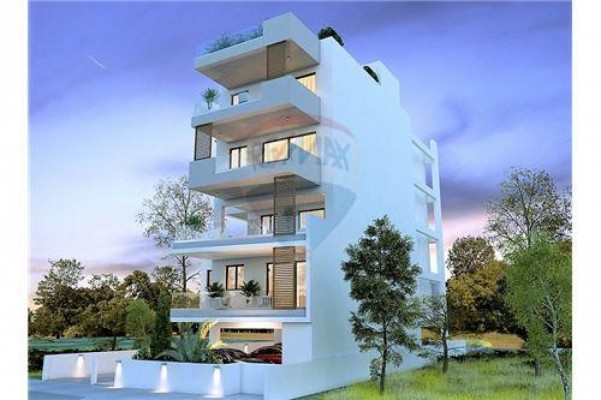 Apartment for Sale in Sotiros, Larnaka, Cyprus