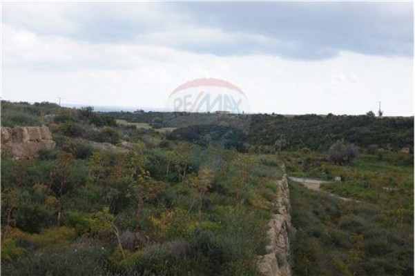 Land for Sale in Maroni, Larnaka, Cyprus