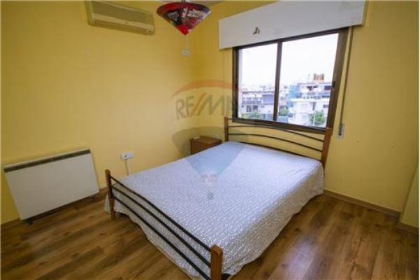 Apartment for Sale in Mesa Geitonia, Limassol, Cyprus