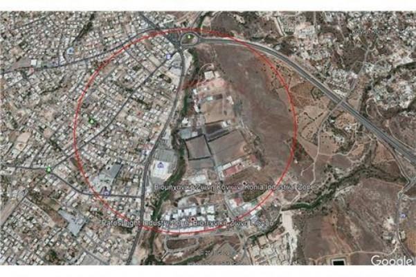Industrial Estate for Sale in Pafos, Paphos, Cyprus