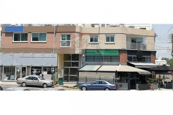Building for Sale in Strovolos, Nicosia, Cyprus