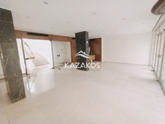Office for Sale in Ilisia, Athens City Center, Greece