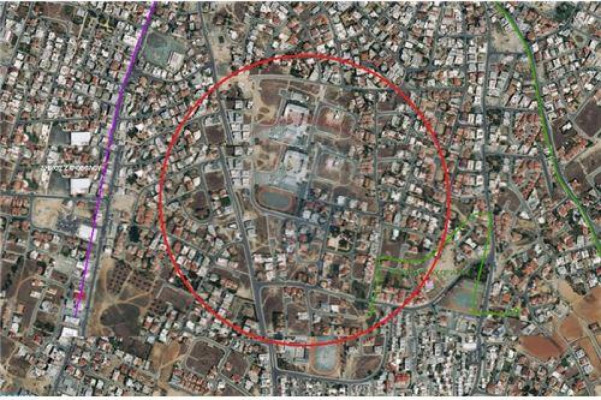 Land for Sale in Strovolos, Nicosia, Cyprus
