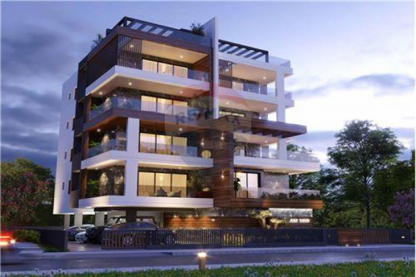 Apartment for Sale in Aradippou, Larnaka, Cyprus